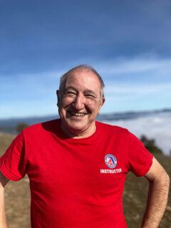 Nico - Instructor de parapente y biplaza desde 1990
