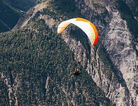 BIPLAZA EN MONTAÑA (600/800 m. desnivel)
