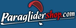 Logo de paraglidershop.com